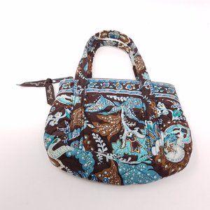 Vera Bradley bag mini two handle